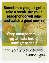 Shop my Amazon Affiliate Link. Thank you for Your Support.